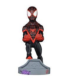 Cable Guy Charging Controller and Device Holder - Miles Morales Spiderman 8""