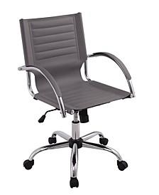 Savin Swivel Base Office Chair