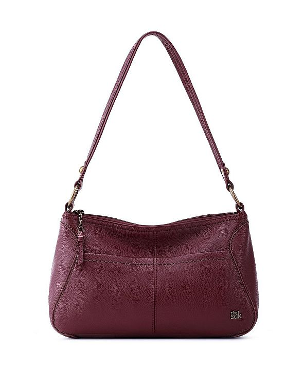 The Sak Women's Iris Leather Small Hobo