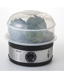 AFS-186 5 Quart Food Steamer
