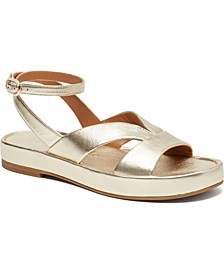 Women's Marshmallow Flat Sandals
