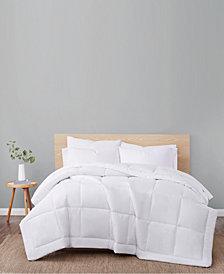 London Fog Super Soft Twin Down Alternative Comforter