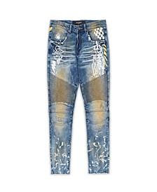 Men's King of The City Denim Jeans