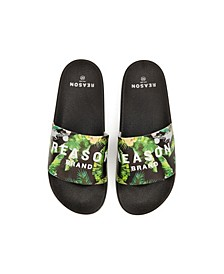 Men's Botanical Slides