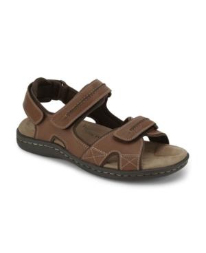 Men's Newpage 2-Strap Sandal Men's Shoes