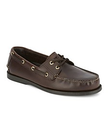 Men's Vargas Classic Hand Sewn Boat Shoes
