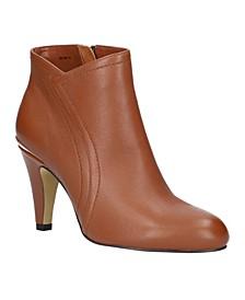 Pyllis Heel Rand Ankle Boots