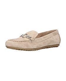 Bella Vita Elizabeth Comfort Ornamented Loafers