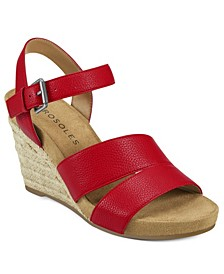 Women's Plainfield Wedge Sandal