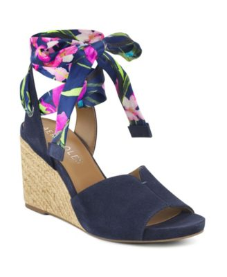 Cloverdale Wedge Sandal Women's Shoes