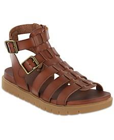 Annie Gladiator Sandals