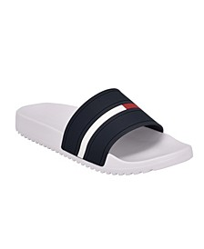 Men's Redder Slide Sandals