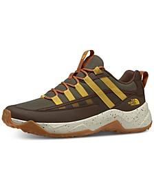 Men's Trail Escape CrestSneakers