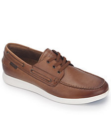 Kenneth Cole New York Men's Rocketpod Boat Shoes