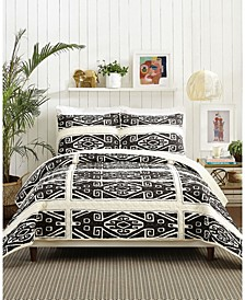 Cosmos 3-Piece Full/Queen Quilt Set
