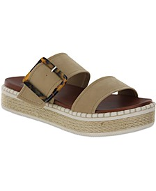 Dedee Slide Sandals