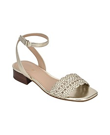 Women's Evolve Ingrid2 Flat Sandal