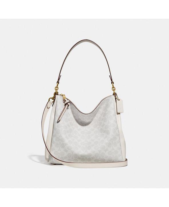 COACH Shay Shoulder Bag