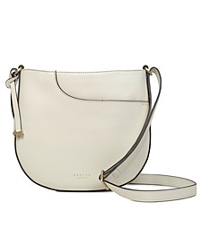 Pockets Zip Around Crossbody