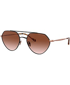 Sunglasses, 0AR6111