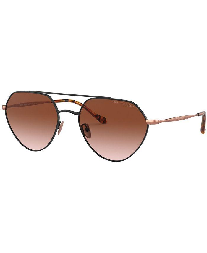 Giorgio Armani - Sunglasses, 0AR6111