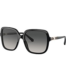 Polarized Sunglasses, 0BV8228B
