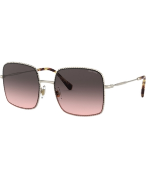 Miu Miu SUNGLASSES, 0MU 61VS