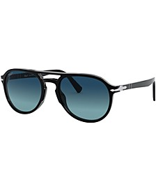 Polarized Sunglasses, 0PO3235S