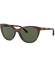 Sunglasses, 0RL8186