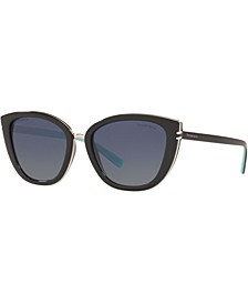 Polarized Sunglasses, TF4152 55