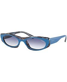 Eyewear Sunglasses, VO5316S52-Y