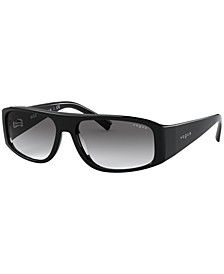 Eyewear Sunglasses, VO5318S56-X