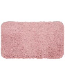 "Pure Perfection 1' 8"" L X 5"" W Bath Rug"