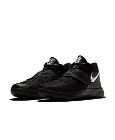 Men's Kyrie Flytrap III Basketball Sneakers from Finish Line