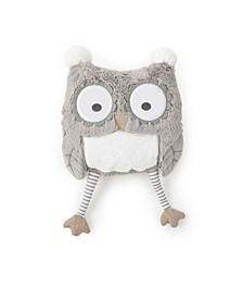 Baby Night Owl Plush