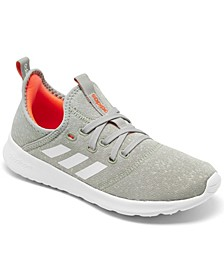 Women's Cloudfoam Pure Running Sneakers from Finish Line