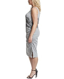 Women's Plus Connie Dress