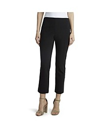Women's Clean Pull On Pant