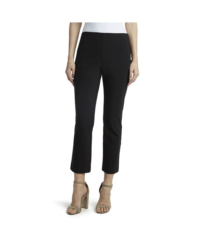 Jones New York Women's Clean Pull On Pant