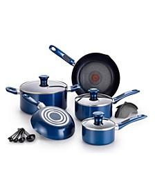 Excite Nonstick 14-Pc. Cookware set