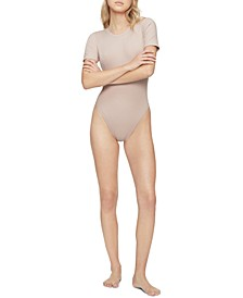 Homehugger Ribbed Bodysuit
