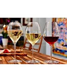 Karen MacNeil Flavor First Glassware Collection