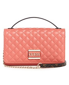 Kamryn Wallet Crossbody