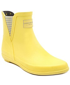 Women's Piccadilly Chelsea Ankle Rain Boot