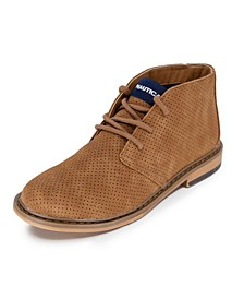 Little Boys Chukka Boot