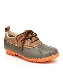 Glenda Women's Duck Shoes