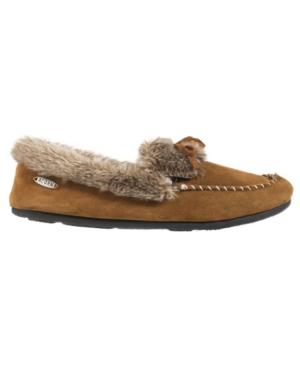 Women's Cozy Moccasin Slippers Women's Shoes