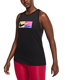 Women's Dri-FIT Just Do It Tank Top