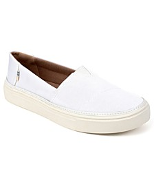 Women's Parker Slip-on Sneakers