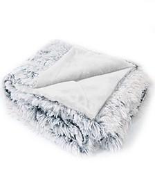 Shaggy Throw Blanket
